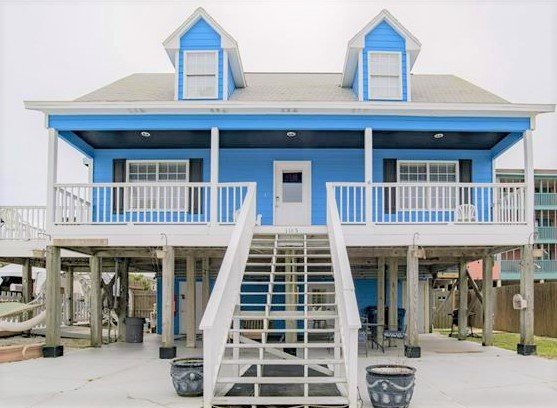 Avery's Abode Newly Remodeled Beach Home, holiday rental in Gulf Shores