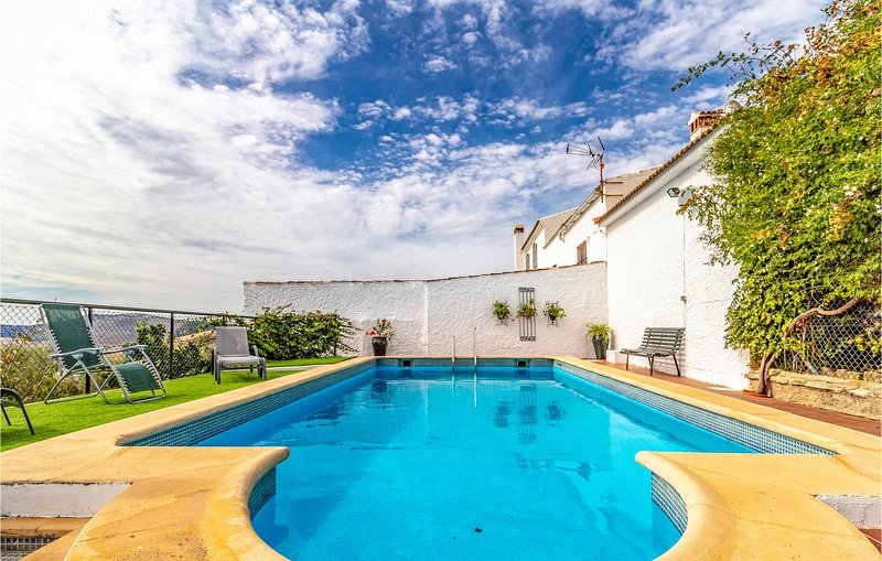 Awesome home in Cañete la Real with Outdoor swimming pool, Outdoor swimming poo, holiday rental in Teba