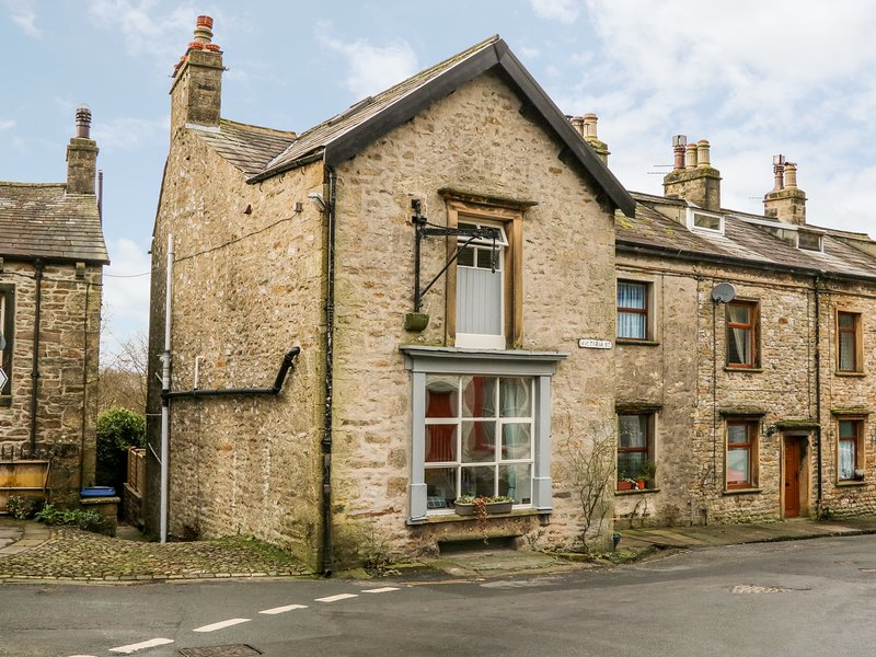 Chandlers Cottage, Settle, holiday rental in Kirkby Malham