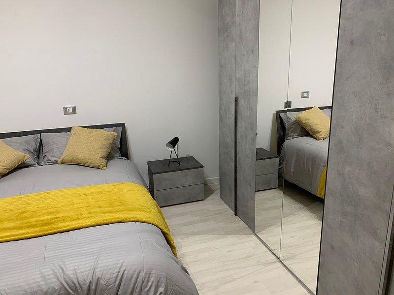 Stadia Suite, holiday rental in San Massimo