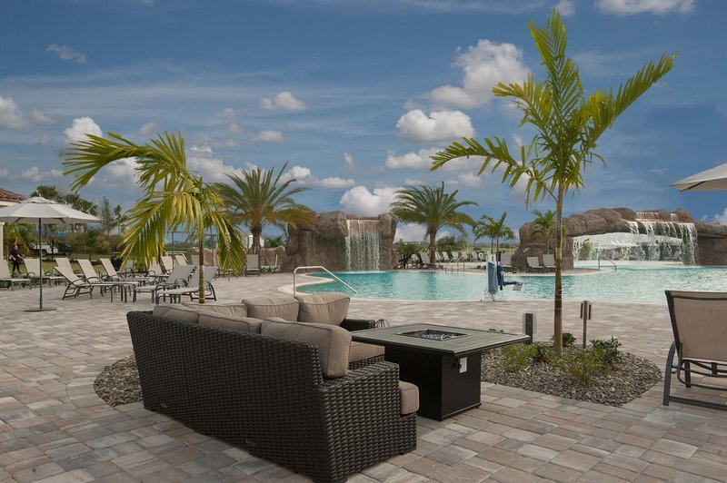 Lakeview Oasis, casa vacanza a Duette
