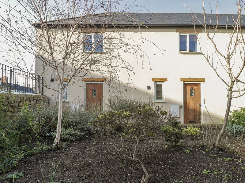 7 Malt House Court, Watchet, holiday rental in Watchet