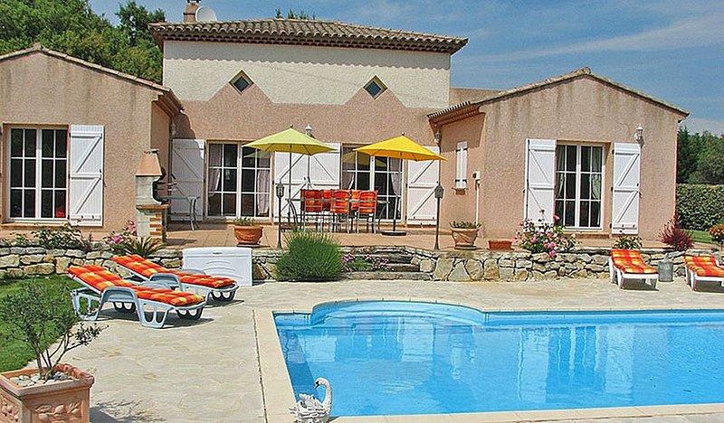 La Mastineria, vacation rental in Plan de la Tour