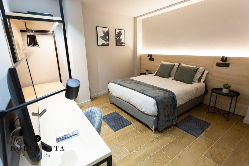 Apartamento ROMA, en el centro de Vila-real, holiday rental in Eslida