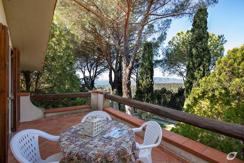 Casa Cannucce, holiday rental in Castiglione Della Pescaia