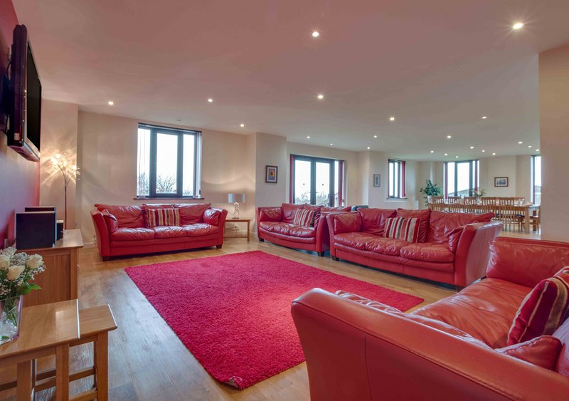 Quay West, holiday rental in Mortehoe