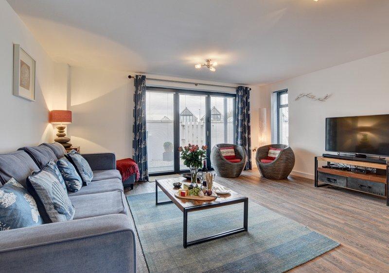 Puttsborough, vacation rental in Westward Ho