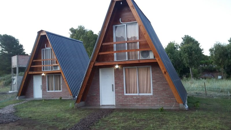 Cabañas Aitor, holiday rental in Province of Buenos Aires