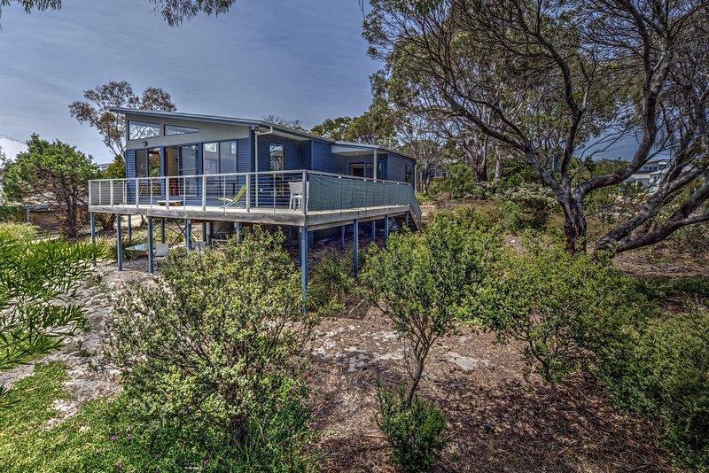 Beachcomber, vacation rental in Coles Bay