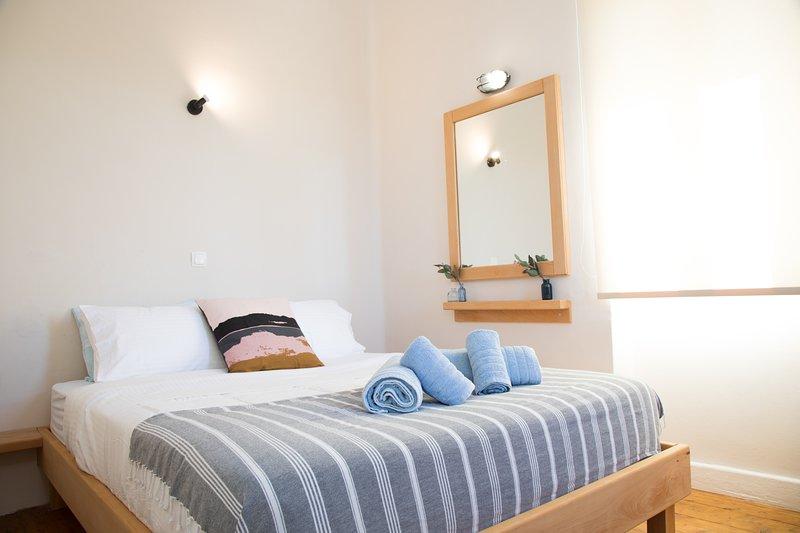 Rebecca's Home, holiday rental in Skripero