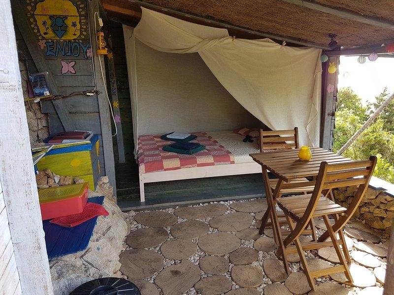 Island Escape - Tinda Guali*3, alquiler vacacional en Comisa