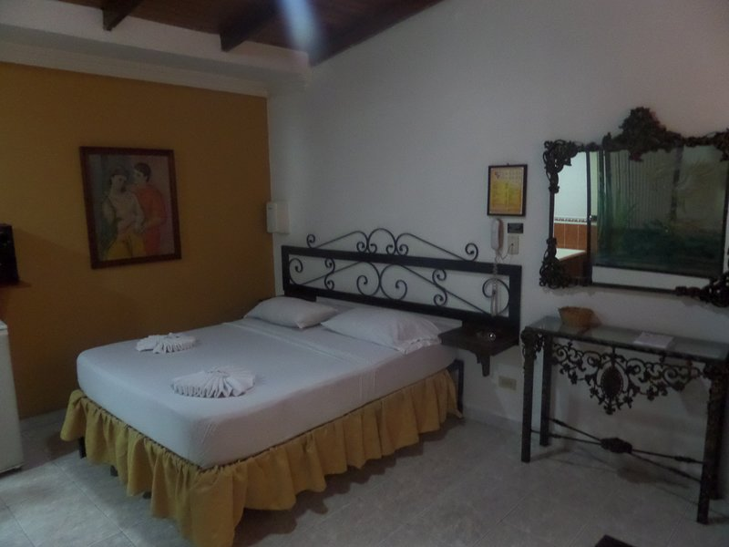 Aparta Hotel Plaza Real Norte, vacation rental in Yumbo