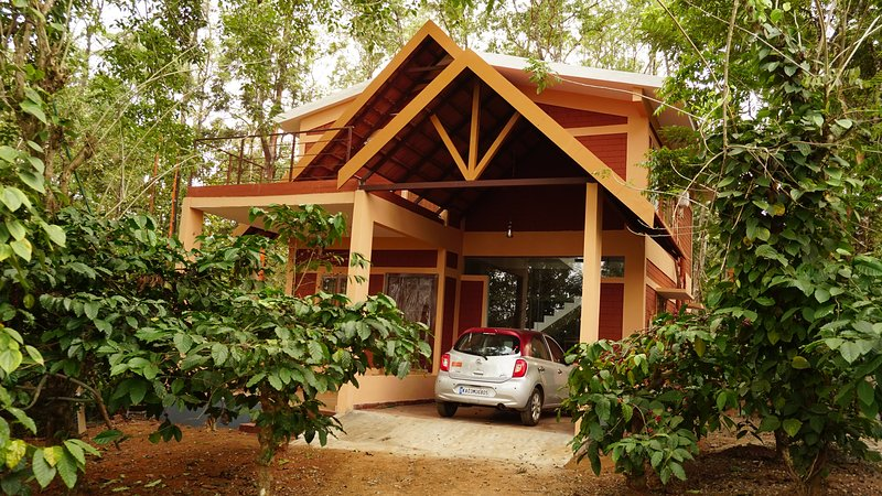 Rustic Charm Wayanad - Eden Roost, casa vacanza a Thirunelly