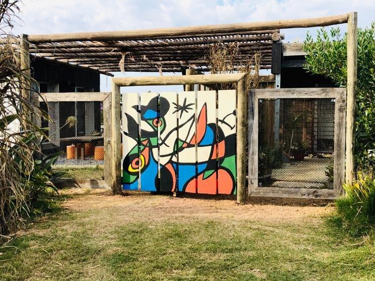 Casa  en alquiler, Posada Farol de Punta negra, vacation rental in Pan de Azucar