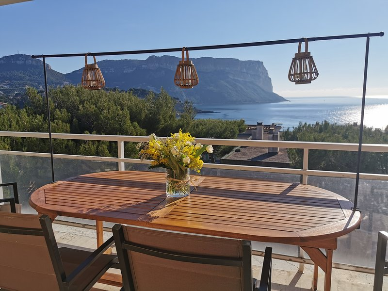 Appartement Le Moulin, vacation rental in Cassis