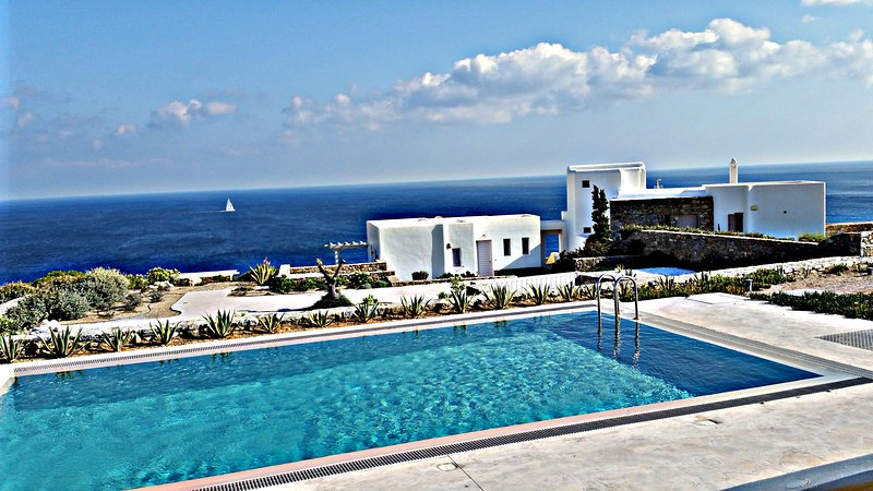 Villa Coralie - Mykonos - Grecia