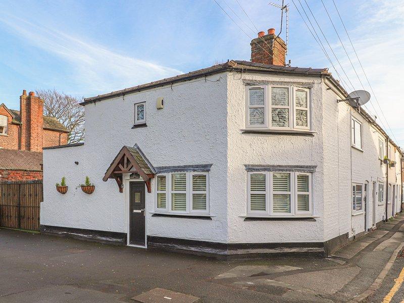 Heath Corner, Knutsford, Ferienwohnung in Alderley Edge