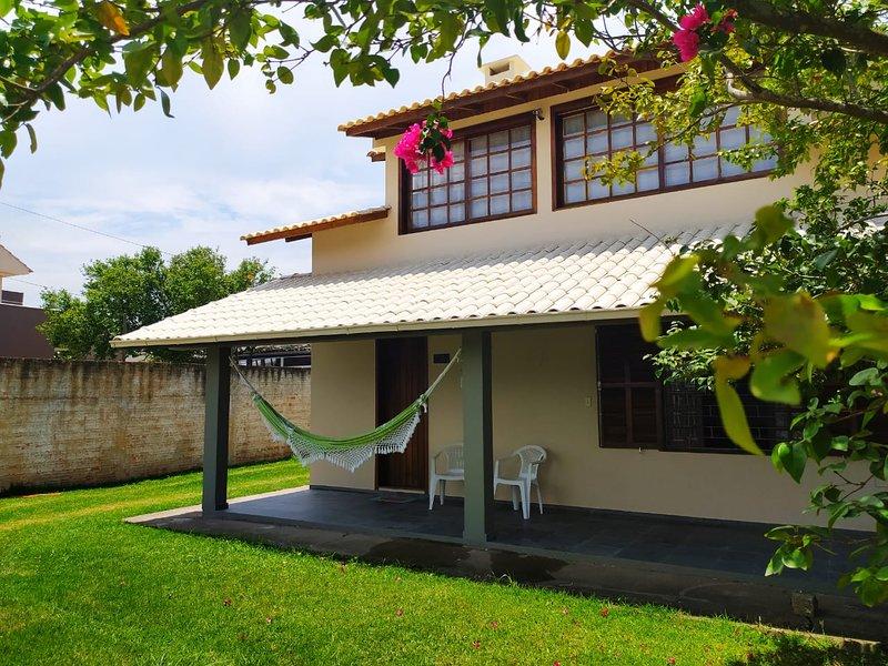 Casa Imbituba - Vila Nova, holiday rental in Laguna
