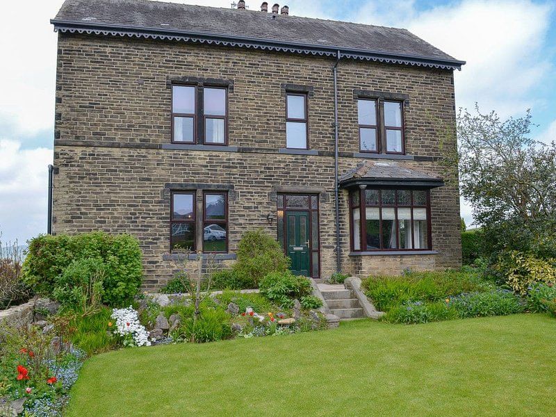 Glenfield, vacation rental in Saltaire