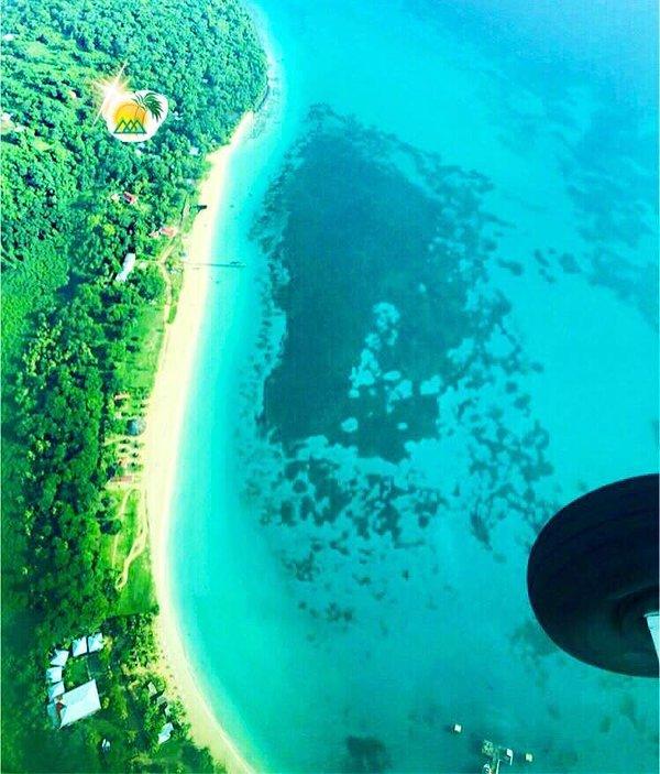 Siamo a pochi passi dalla spiaggia più bella delle isole. Calme acque turchesi attendono!