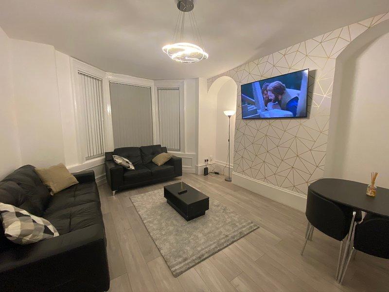 Heaton Park Road Professional Lets, holiday rental in Hebburn
