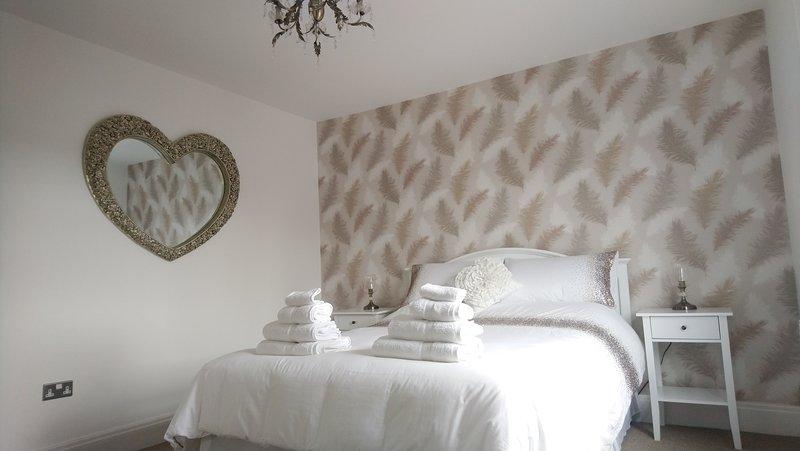 Apartment 33 Lytham, location de vacances à Lytham