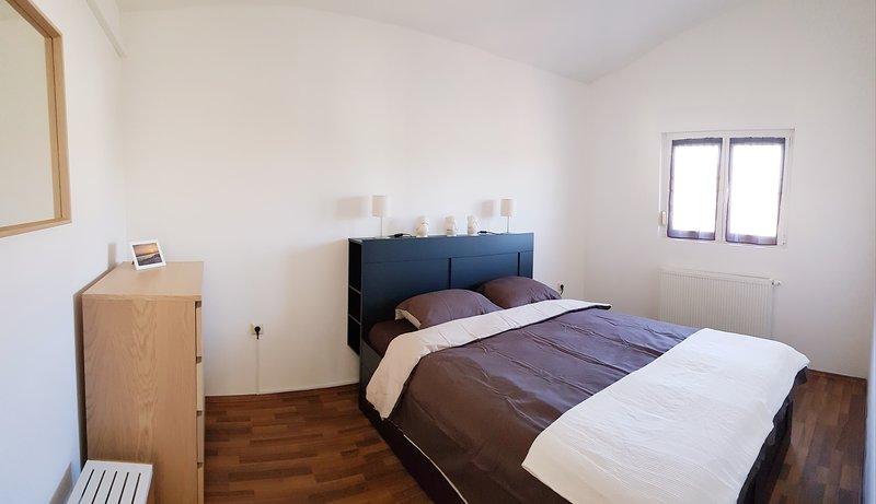 apartman luka, holiday rental in Pakostane