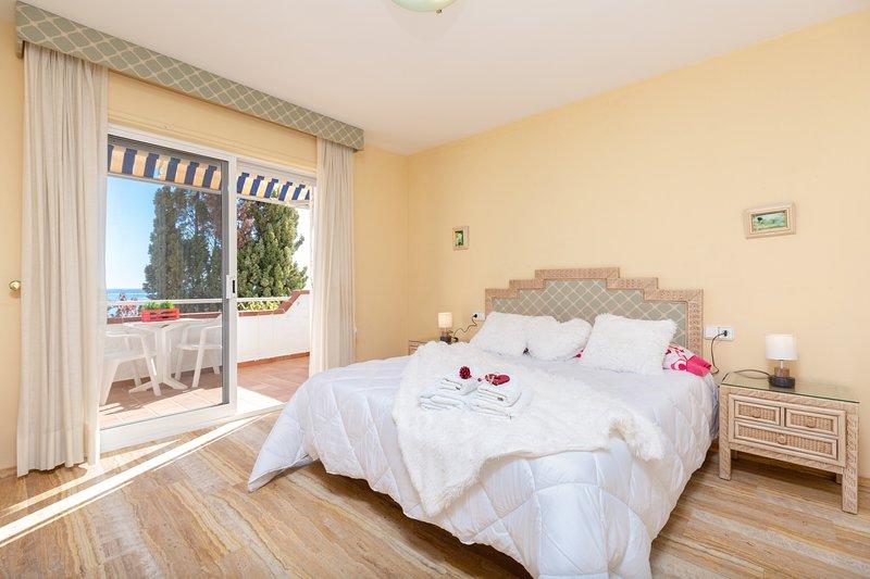 Fidalsa Famous Spot, casa vacanza a Dehesa de Campoamor