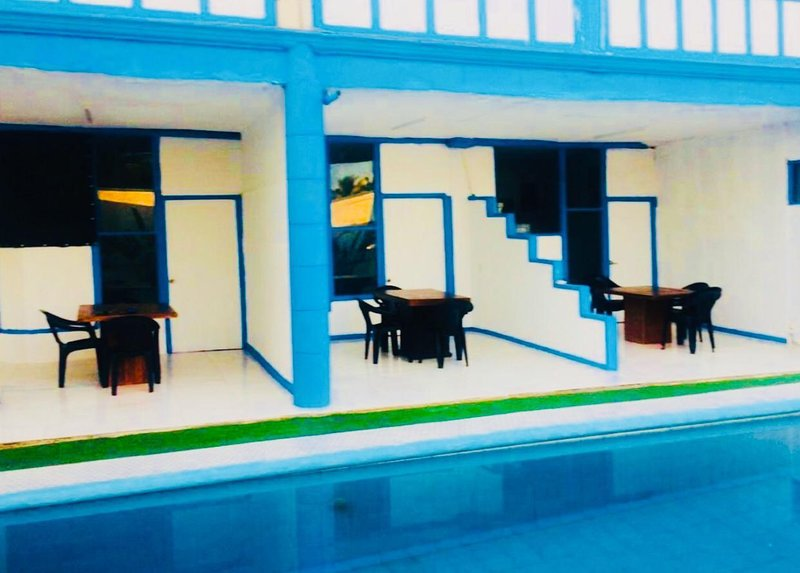 HOTEL CASA MEDITERRÁNEO, location de vacances à Pérula
