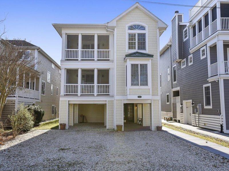 Ridgewood 109457, holiday rental in Bethany Beach