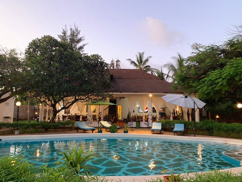Villa Ameera Malindi, holiday rental in Malindi