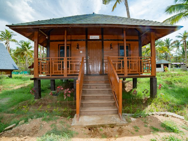Cackatiel - Egyptian House, vakantiewoning in Theni