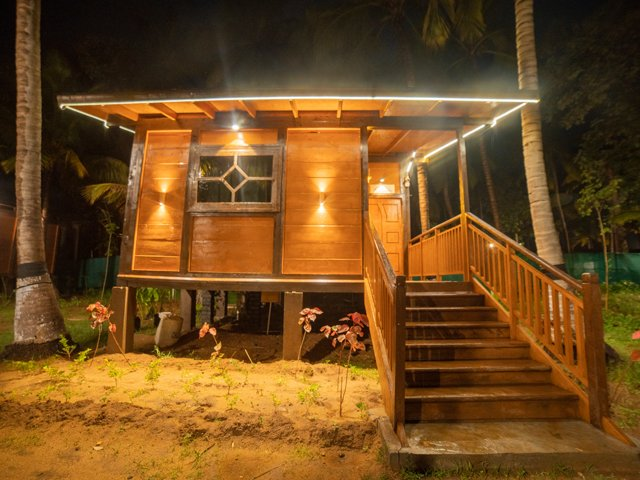 Conure - Executive Suite, vakantiewoning in Theni