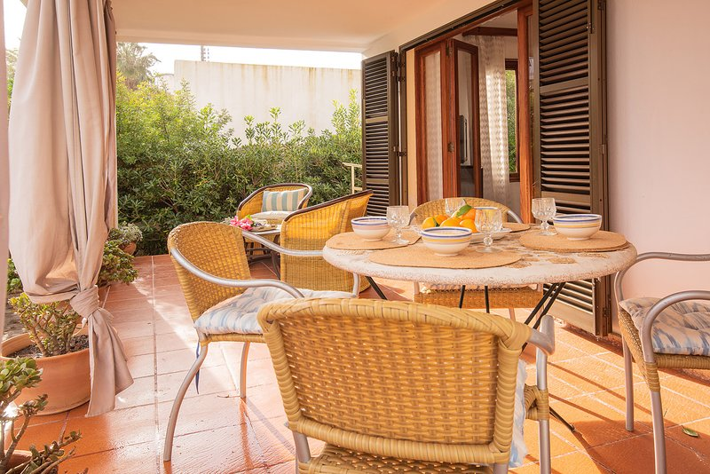 Charming House Villa Pinyol, Cala Figuera., holiday rental in Cala Figuera