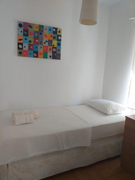 La Vida Blanca Apartments - 7, vacation rental in Torba
