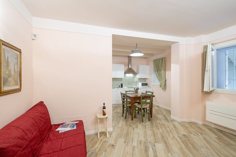 Apartment in Lastra a Signa, vacation rental in Signa