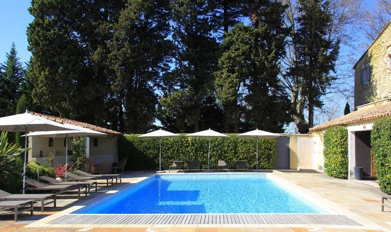 L'Antiquaire, vacation rental in L'Isle-sur-la-Sorgue
