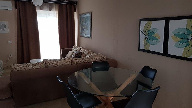 Apartamento Pinomar Los Caños, holiday rental in Los Canos de Meca