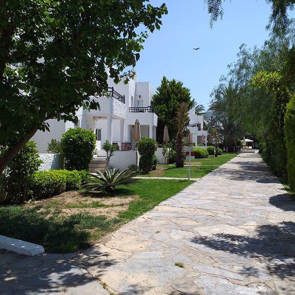 La Vida Blanca Apartments, vacation rental in Bodrum City