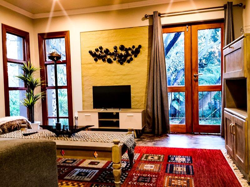 Juliette Apartment, location de vacances à Randpark Ridge
