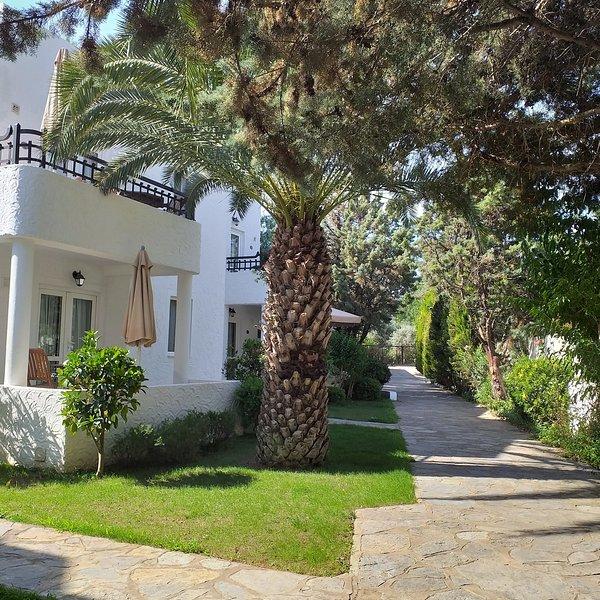 La Vida Blanca Apartments - 2, vacation rental in Bodrum City