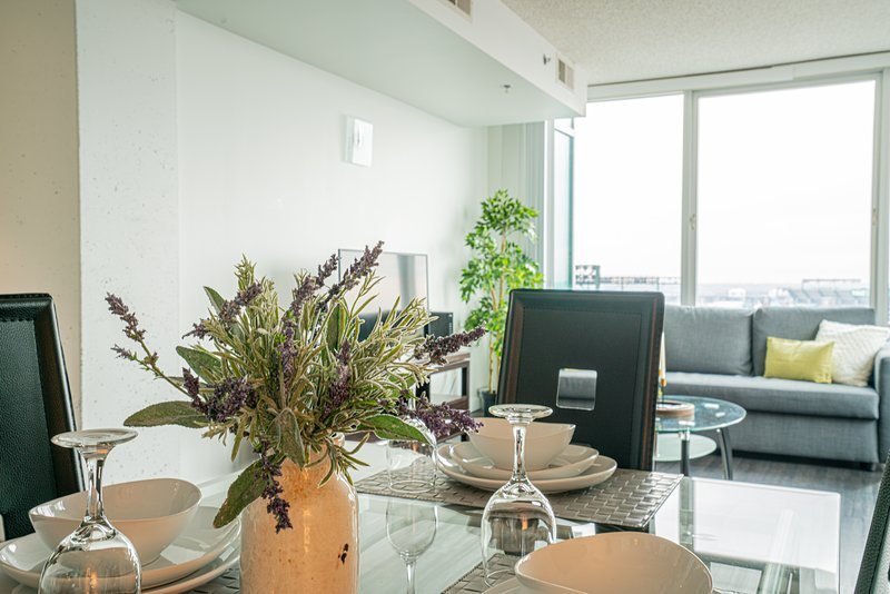 2 Bedroom Fully Furnished APT over Camden Yards, location de vacances à Pikesville