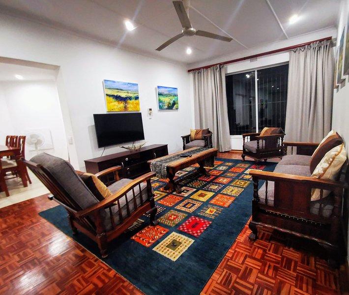 Sunflower Villa One, location de vacances à Randpark Ridge
