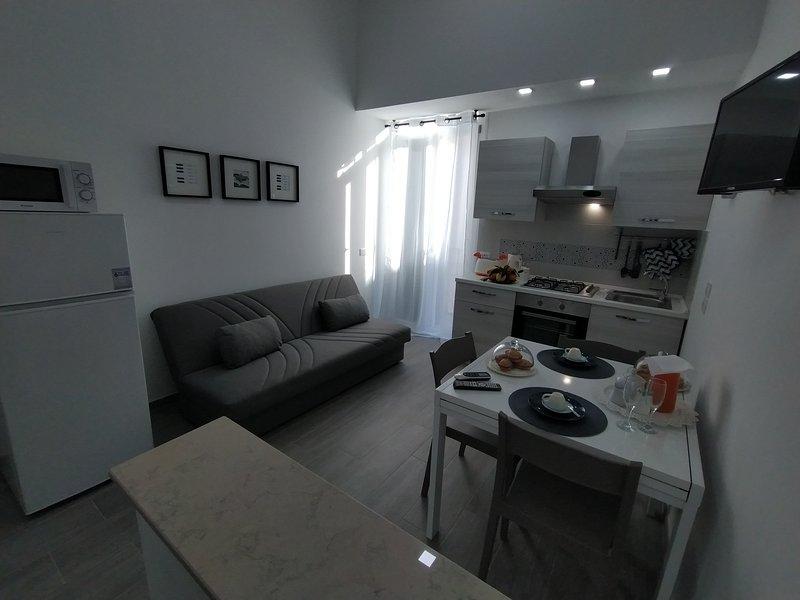 Casa da Giacomo (moderno), vacation rental in Lecce