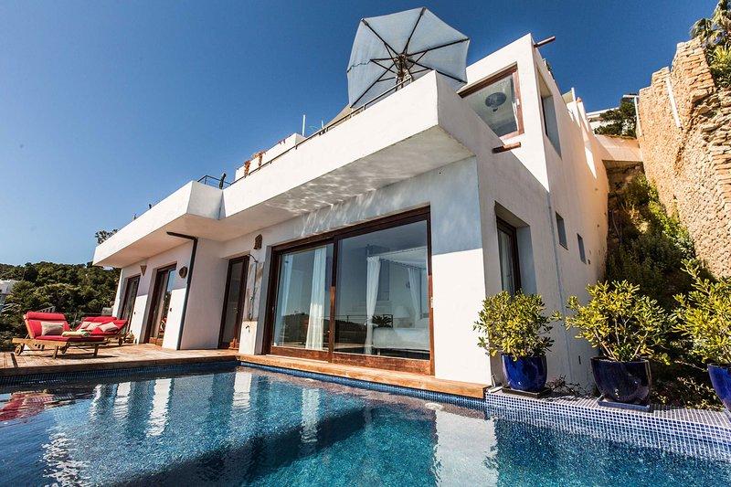 Villa Fernanda, vacation rental in Roca Llisa