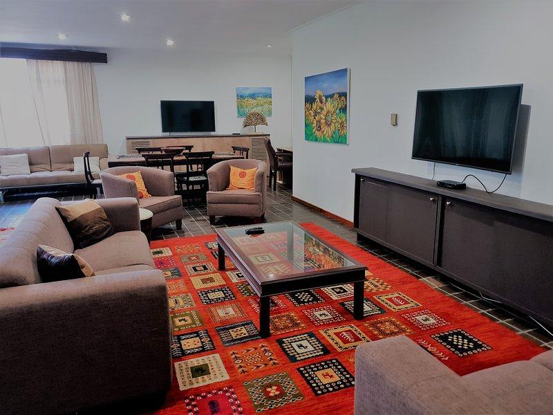 Sunflower Villa Two, location de vacances à Randpark Ridge