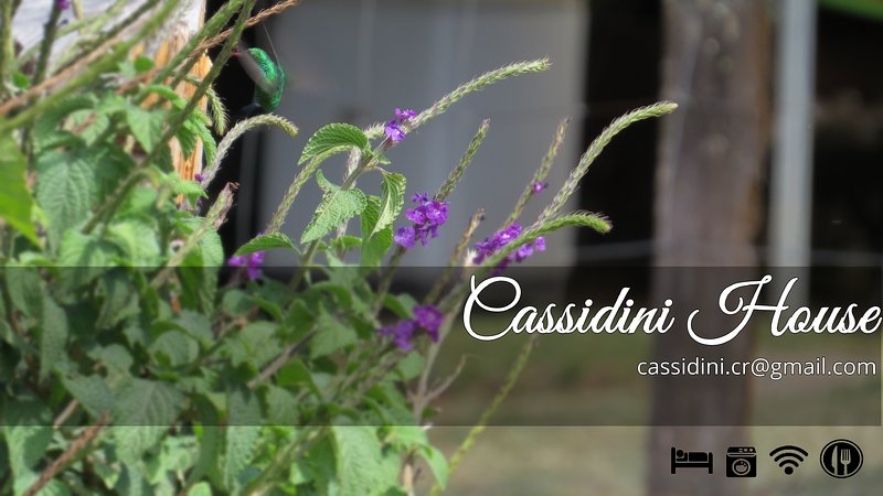 Cassidini House, holiday rental in Santa Elena