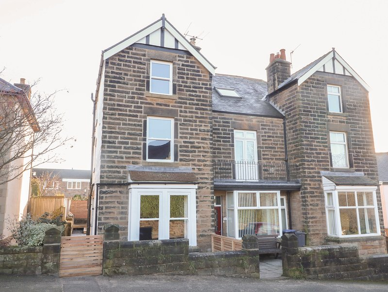 8 Drabbles Road, Matlock, holiday rental in Two Dales