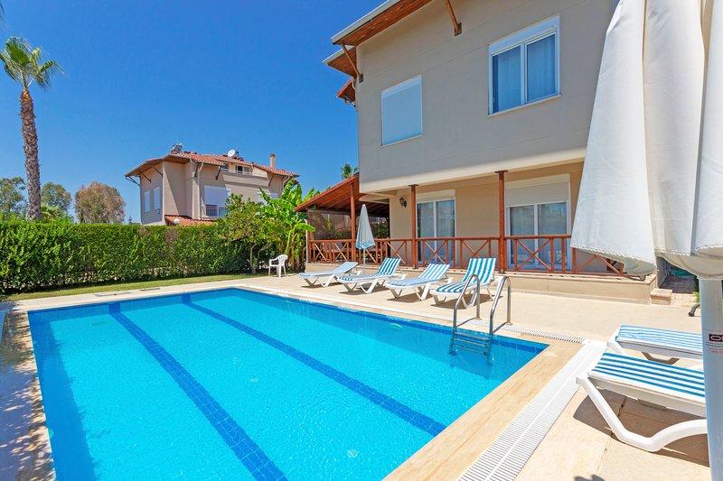Paradise Town Villa Orchard, vacation rental in Belek