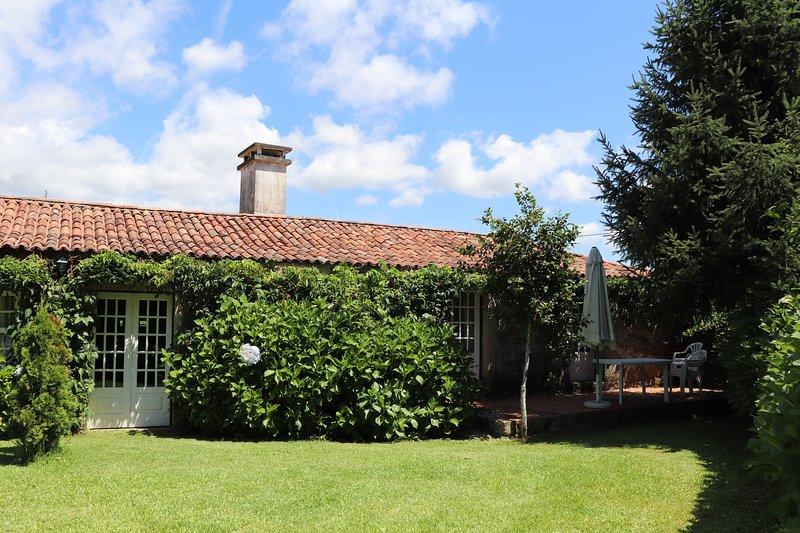 Casinha do Terraço Turismo Rural, location de vacances à Arcos de Valdevez